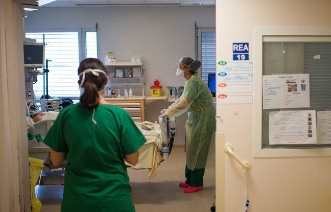 Coronavirus à Nantes: La crise «a renforcé la pertinence» du projet de nouveau CHU, estime le nouveau directeur