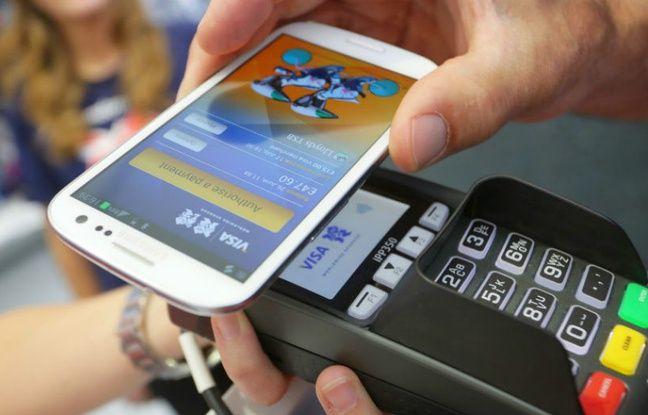 Samsung Pay Le Concurrent DApple Devrait Bientt Entrer En Service