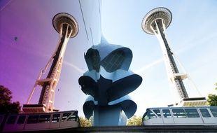 Seattle a tout du paradis pour les geeks.