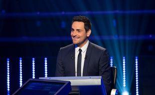 Camille Combal présente «Qui veut gagner des millions?» sur TF1