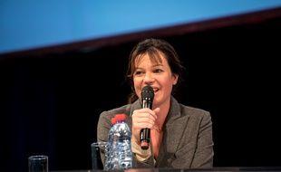 Emilie Morcillo est experte en économie collaborative et ambassadrice du salon Share Paris.