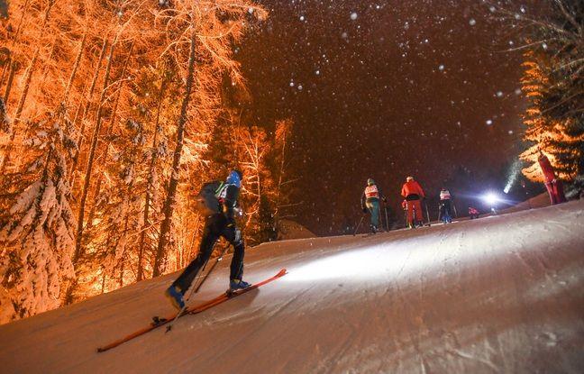 Le Challenge M3000, qui permettait de se qualifier pour cette première Millet Everest, a été relevé par plus de 150 skieurs de randonnée à Courchevel.