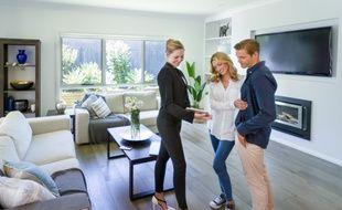 Différentes applications mobiles facilitent de nos jours les transactions immobilières.