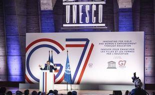 Le G7 aura lieu à Biarritz cette année