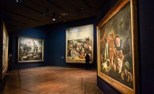 Le musée du Louvre chez vous, depuis votre canapé.