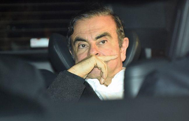 Affaire Carlos Ghosn: Renault a identifié 11 millions d'euros de dépenses suspectes engagées par l'ancien patron