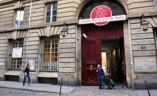 """Le Crédit municipal de Paris (CMP), institution financière qui pratique le prêt sur gage depuis 1777 et familièrement dénommée """"Ma Tante"""", déplore sa trop bonne santé, miroir inversé d'une """"nouvelle aggravation de la crise économique""""."""