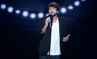 Morgan Auger, candidat de la saison 6 de «The Voice».