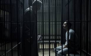 John Turturro et Riz Ahmed dans «The Night Of».