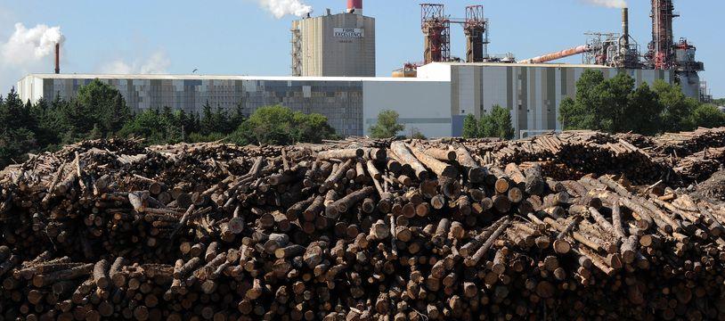L'usine Fibre Excellence de Tarascon est au coeur d'un procès pour pollution atmosphérique