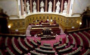 """Le Sénat à majorité de gauche a voté mercredi dans le cadre du projet de loi visant à renforcer les droits des consommateurs un encadrement renforcé des loyers notamment à la relocation et dans les """"zones tendues""""."""