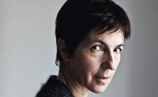 Christine Angot publie Un amour impossible (Flammarion, 2015)