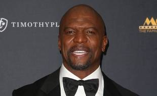 L'acteur Terry Crews