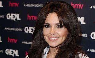 Cheryl Cole en juin 2012.