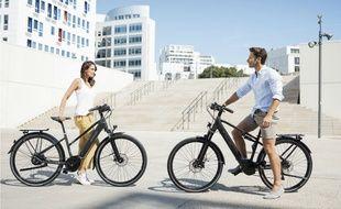 Il se vend désormais plus de 250.000 vélos à assistance électrique en France chaque année.