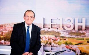 Le JT de Jean-Pierre Pernaut est celui qui parle le plus des retraites et du troisième âge.