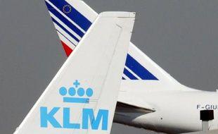 Air France et KLM ne survolent plus l'Irak par crainte de missiles après la destruction d'un avion de la Malaysia Airlines au-dessus de l'Ukraine
