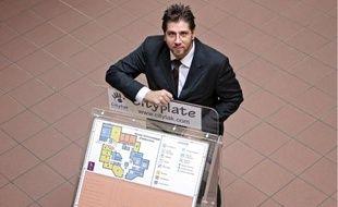 Christophe Bevilacqua a créé des plans innovants qui conviennent à tous.