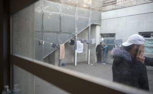 Près de 47.000 personnes sont passées par des centres de rétentions l'année dernière en France.