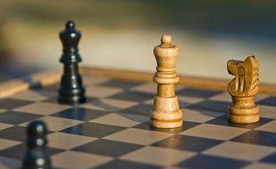 A 14 ans, cet adolescent corse devient le plus jeune Grand Maître International de l'histoire des échecs en France