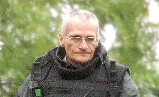 Francis Heaulme.