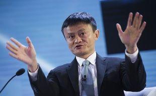 Jack Ma, milliardaire chinois, vient de racheter un vignoble de l'Entre-Deux-Mers.