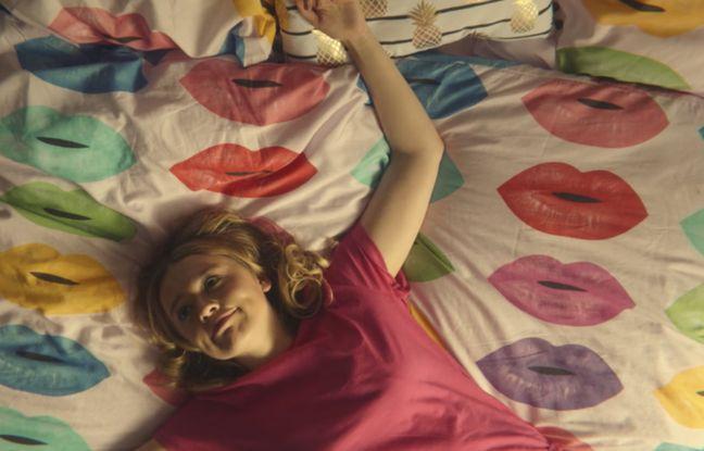 Aimee découvre le plaisir féminin dans «Sex Education»