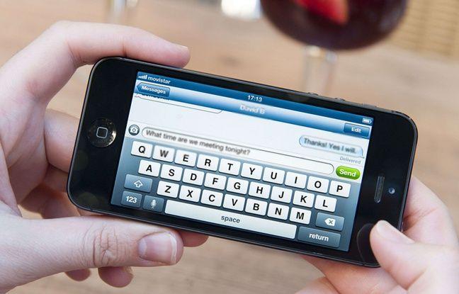 Nantes: Envoi de 3.000 SMS, vols de sous-vêtements... Le Nantais harcelait ses ex