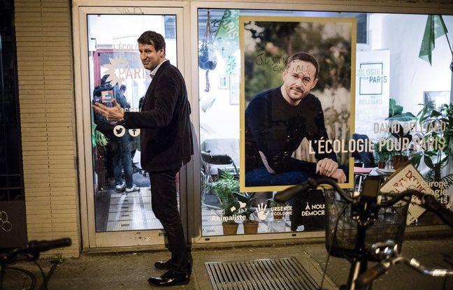 Municipales 2020: Malgré les «fronts anti-écologie» et les tensions avec le PS, EELV espère confirmer sa dynamique