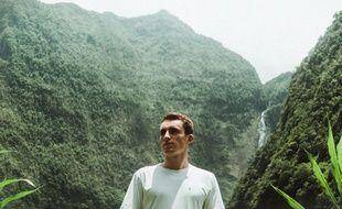 Nicolas Gaillard fait partie des lauréats d'un concours international organisé par GoPro