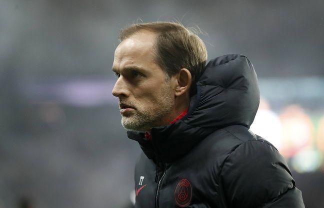 Dijon-PSG: Marquinhos préservé, Verratti et Kimpembe très incertains... Tuchel craint un match physique