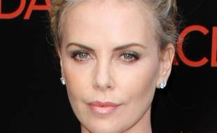 Charlize Theron, le 22 juillet 2015 à Los Angeles.