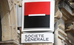La banque française Société Générale, qui a vu son bénéfice net progresser de 30% l'année passée, se dit confiante pour 2015