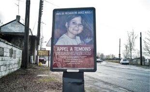 Typhaine, 5ans, est morte le 10juin chez sa mère, qui l'avait enlevée en janvier 2009.