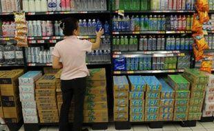 Les produits concernés sont les boissons Mars Milk, Snickers Shake, Milky Way Milk et Bounty Drink, en bouteilles de 350 millilitres à bouchon sport, et dont les dates limites de consommation sont comprises entre le 19/12/2014 et le 11/04/2015.