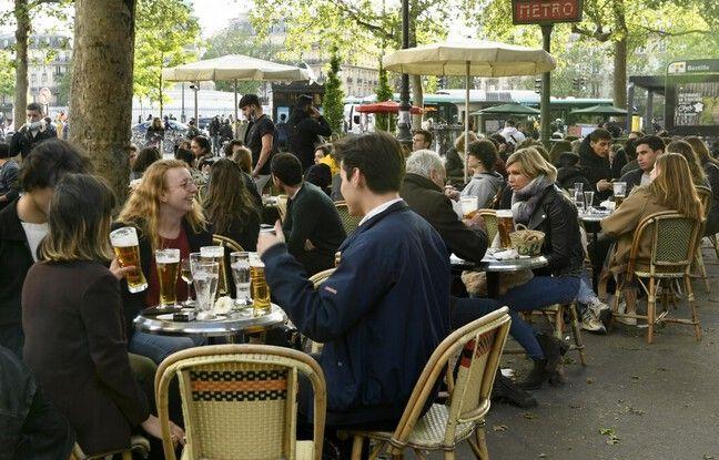 648x415 restaurants bars deja retrouve 90 chiffre affaires rapport 2019