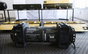 La France a reconnu que ces missiles antichars Javelins retrouvés en Libye lui appartenaient.