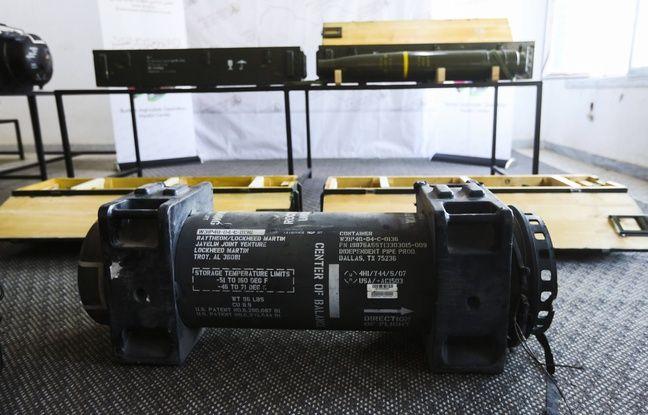 Missiles français en Libye: Tripoli réclame des explications «urgentes» à Paris