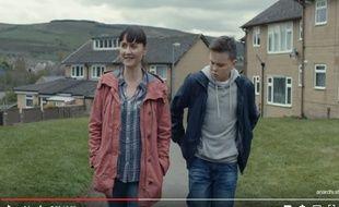 La société McDonald's a dû mettre un terme à une campagne publicitaire au Royaume-Uni mettant en scène un adolescent ayant perdu son père.