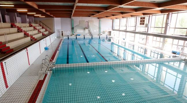 Marseille le projet de privatisation des piscines for Piscine municipale ales