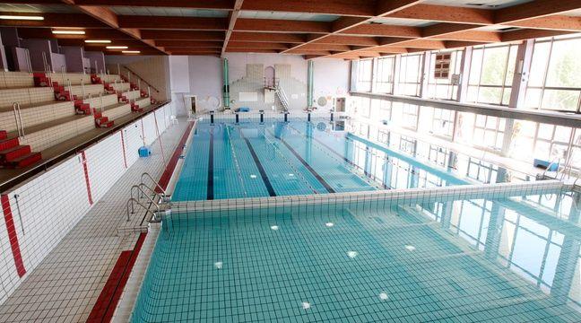Marseille le projet de privatisation des piscines for Piscine de saint vallier