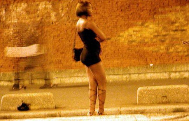 Les prostitues les plus clbres Galeries d'images