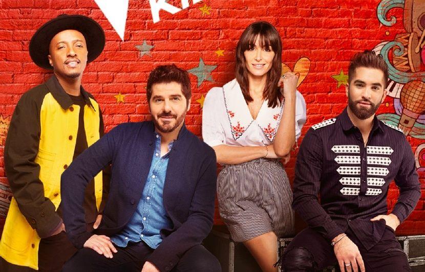 The Voice Kids » : La saison 7 revient avec un jury inédit (et l ...