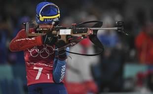 Marie Dorin et le relais féminin joueront la médaille jeudi soir