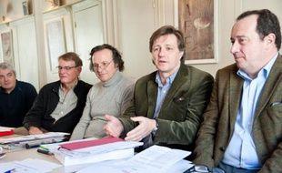 L'association Trans'Cub dénonce la politique de l'eau de la communauté urbaine de Bordeaux