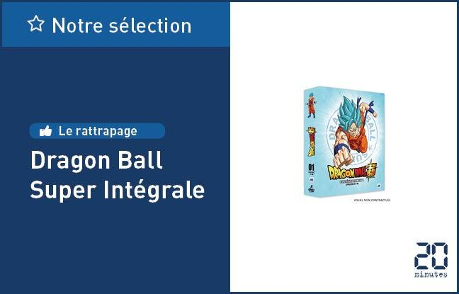 Dragon Ball Super : Broly, la dernière bande-annonce est sortie