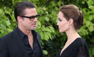 Un petit récap' des événements survenus depuis l'annonce du divorce entre Brad et Angie