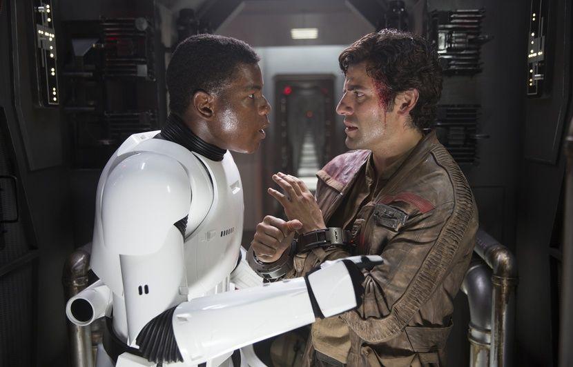 VIDEO. Une scène inédite de « Star Wars » sera dévoilée dans « Fortnite »… Quels sont les « Star Wars » qui ont le mieux marché au box-office…