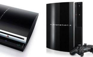 La Playstation 3 de Sony.