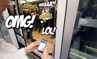 La ligne A du métro de Rennes bénéficiera d'un réseau 4G à compter du 1er octobre.